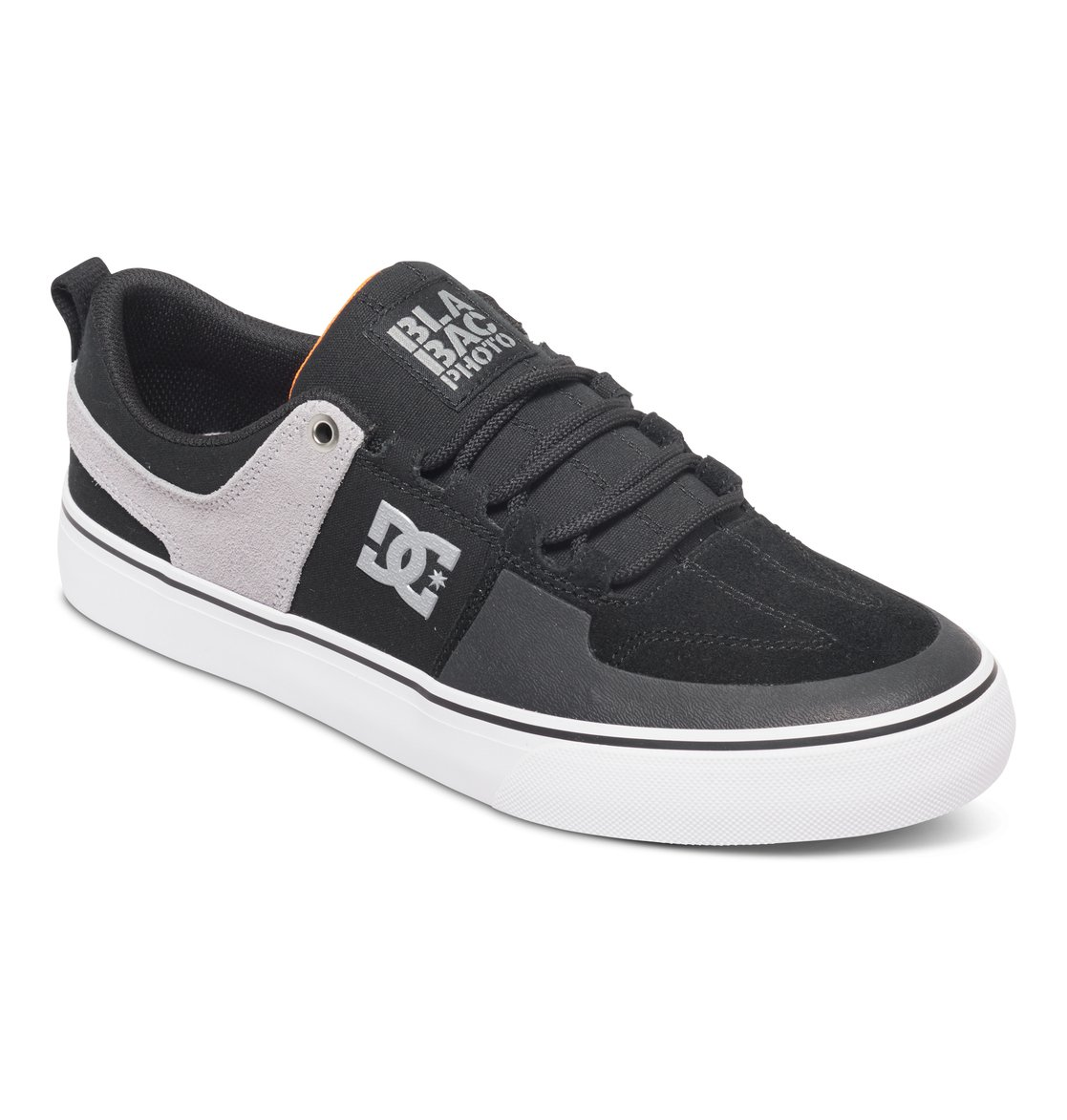 lynx vulc s blabac chaussures de skate adys300331 dc shoes. Black Bedroom Furniture Sets. Home Design Ideas