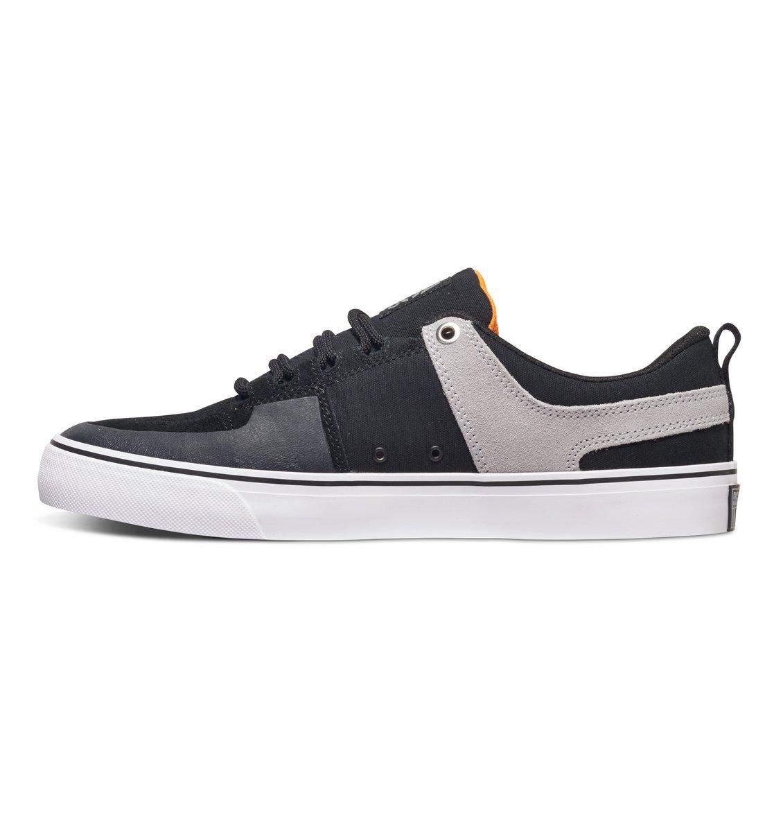 Grille Des Tailles Dc Shoes Chaussure Homme