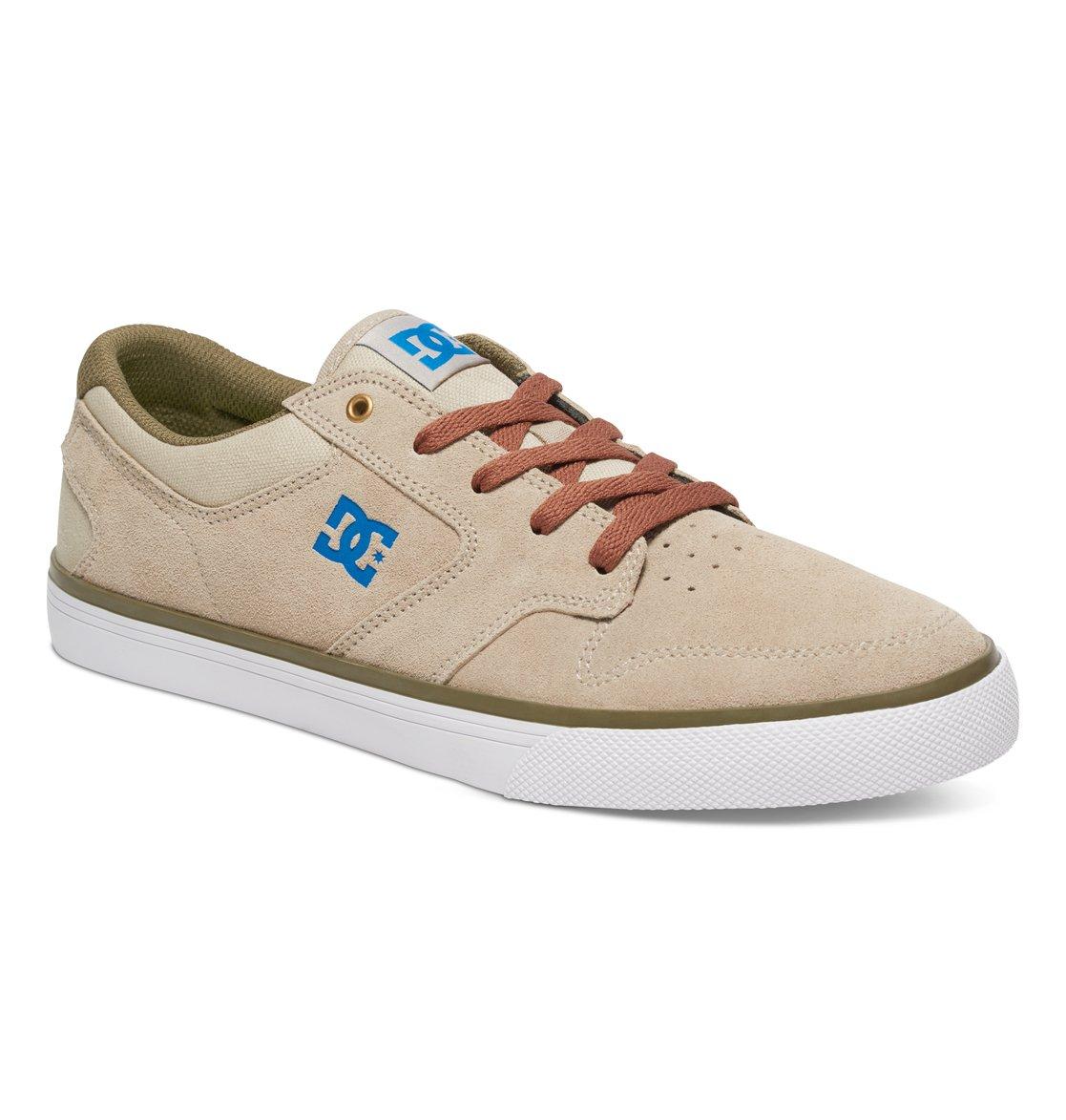 Argosy Vulc Dc Shoes