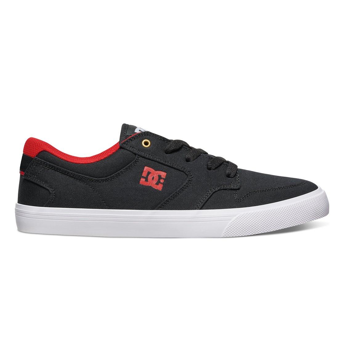 Dc Shoes Mens Argosy Vulc Shoe Men IP73538