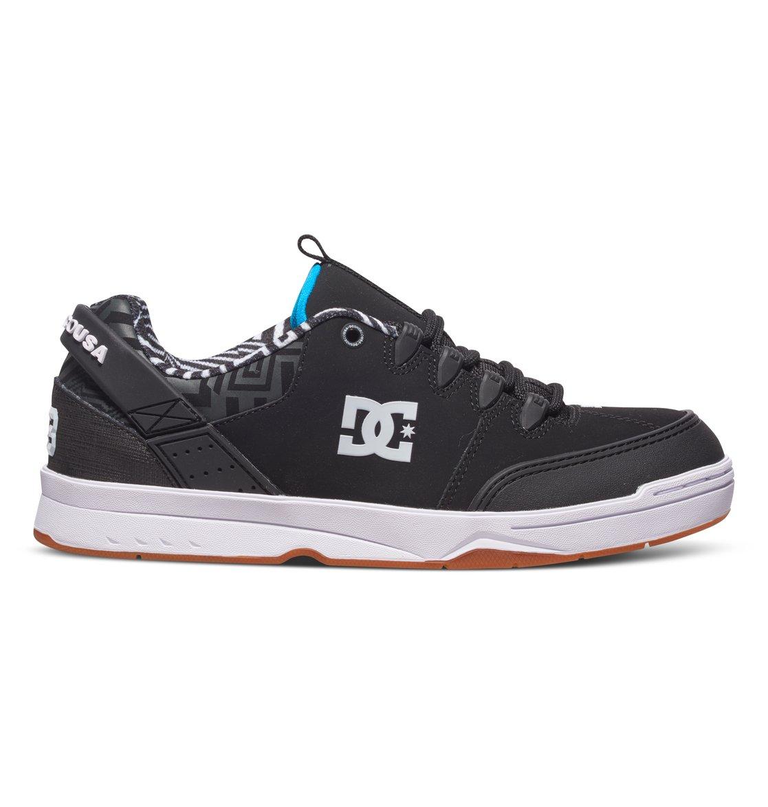 dc shoes Syntax - Scarpe da Uomo - Blue - DC Shoes 9iDxmx7Vwv