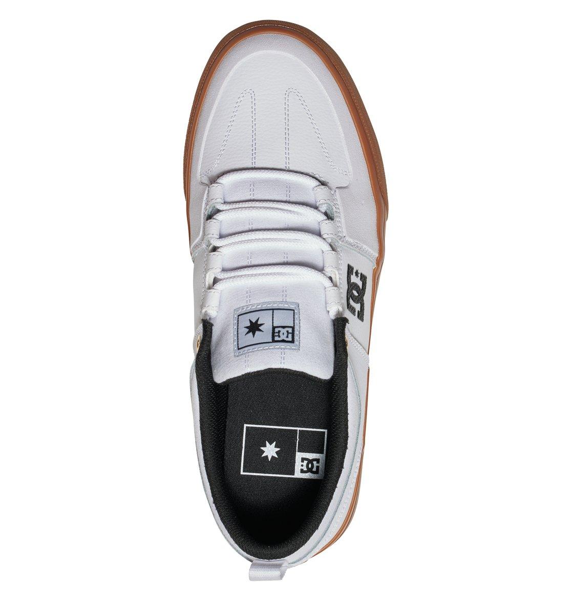 Dc Men S Lynx Vulx Skate Shoes