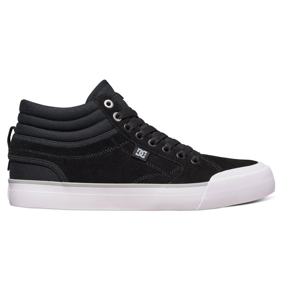 dc shoes Wes Kremer 2 X Sk8Mafia - Scarpe da Uomo - Black - DC Shoes