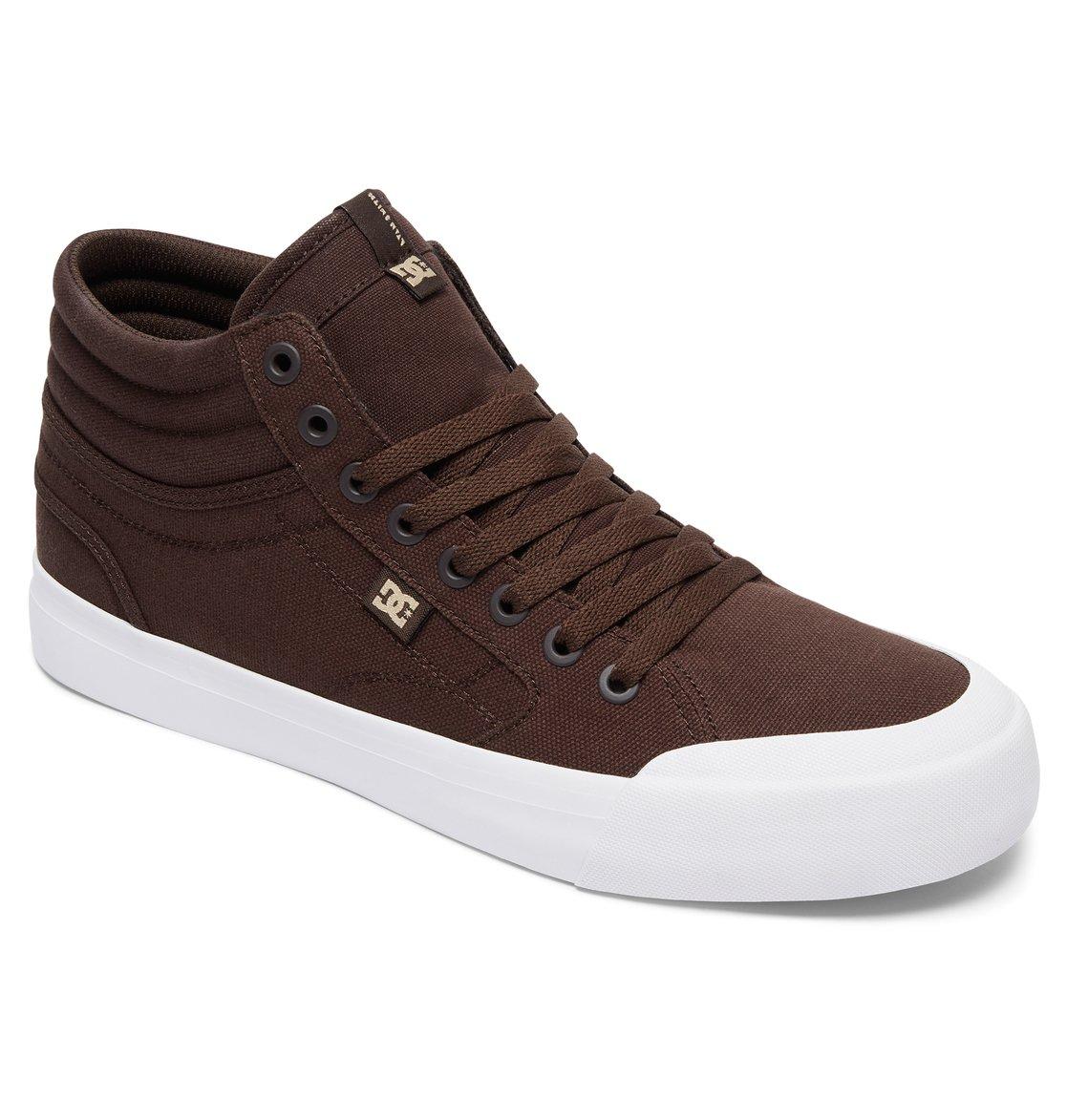 Dc Shoes Evan Smith Hi Tx