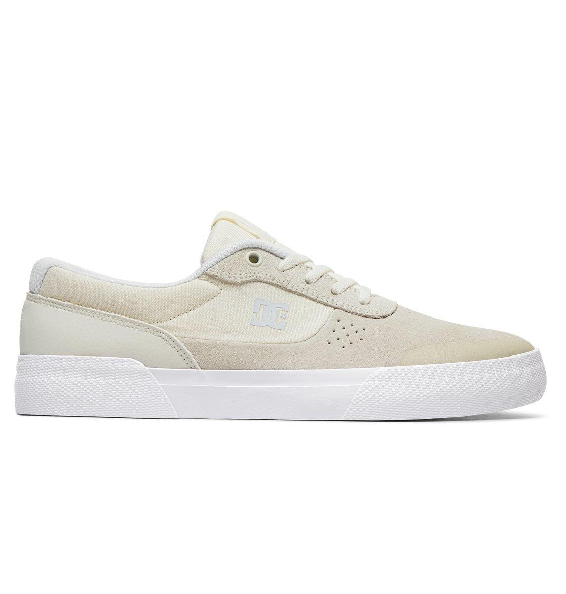 dc shoes Switch Plus S - Scarpe da skate da Uomo - Brown - DC Shoes