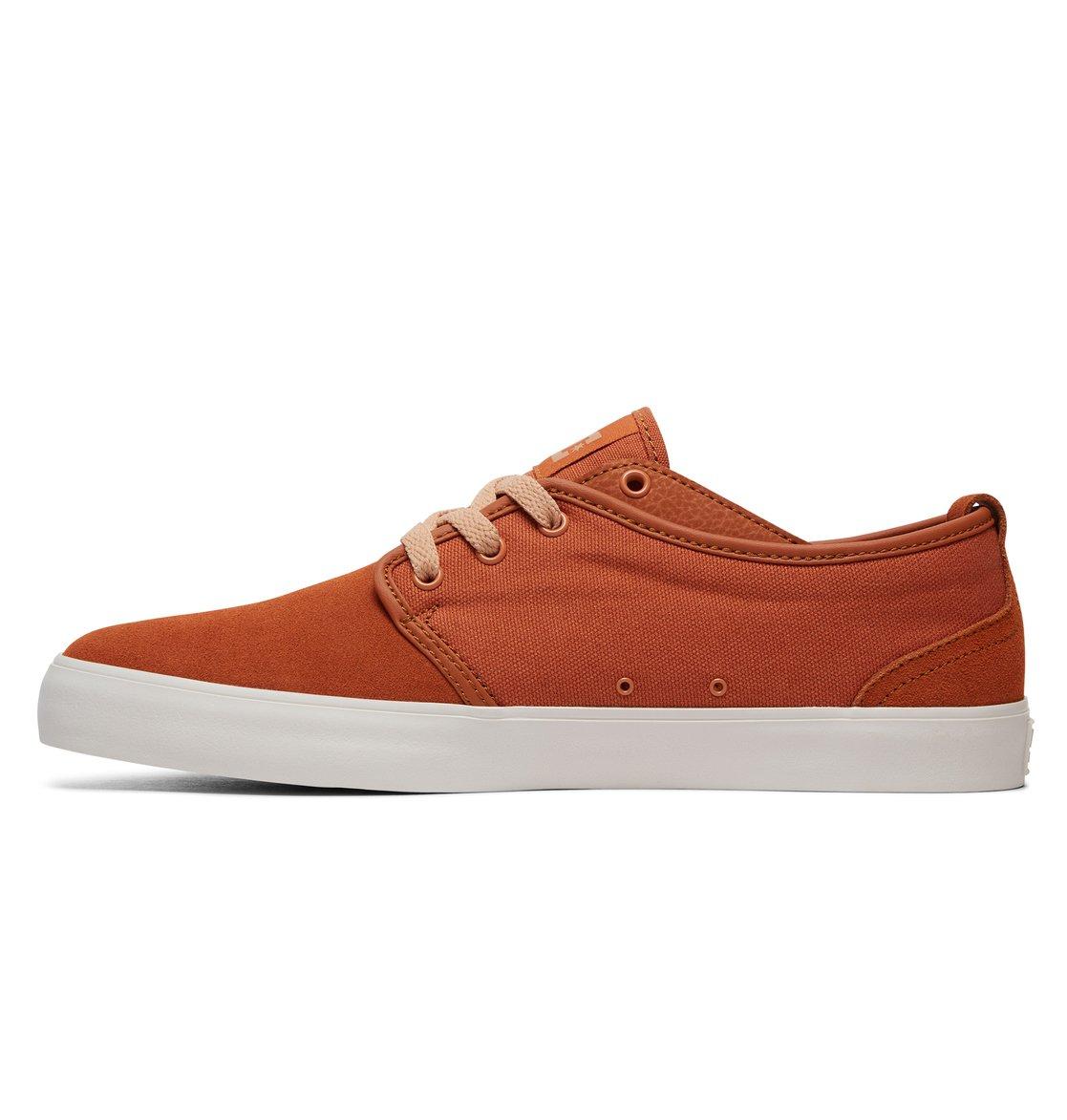 dc shoes Studio 2 LE - Scarpe da Uomo - Red - DC Shoes