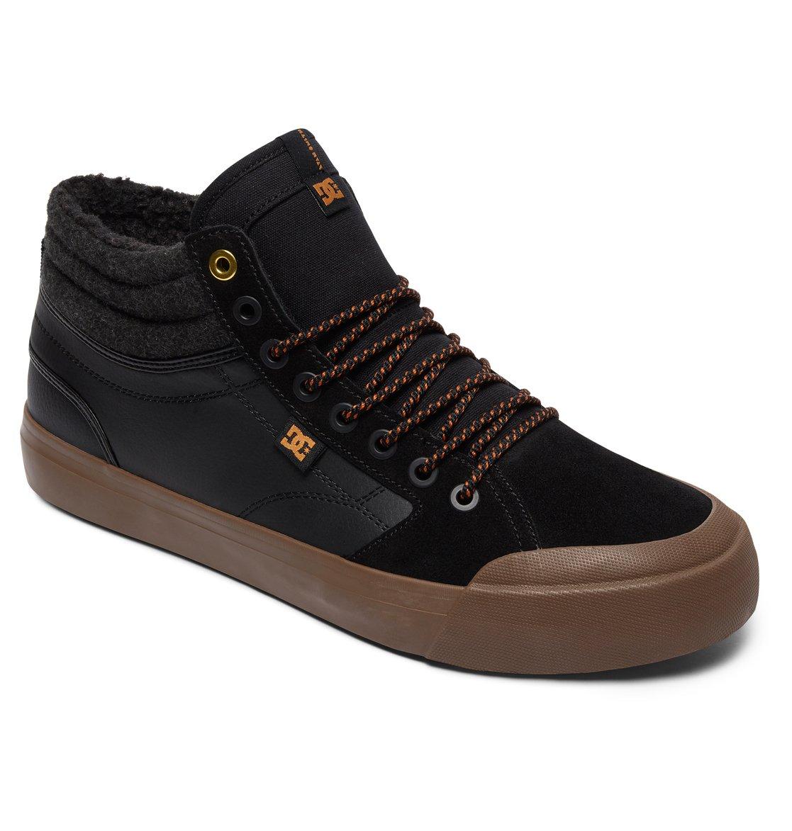 Dc Shoes A Motif