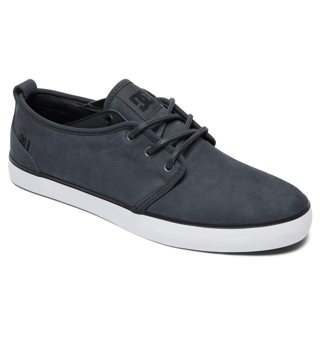 dc shoes Studio 2 LX - Scarpe da Uomo - Gray - DC Shoes