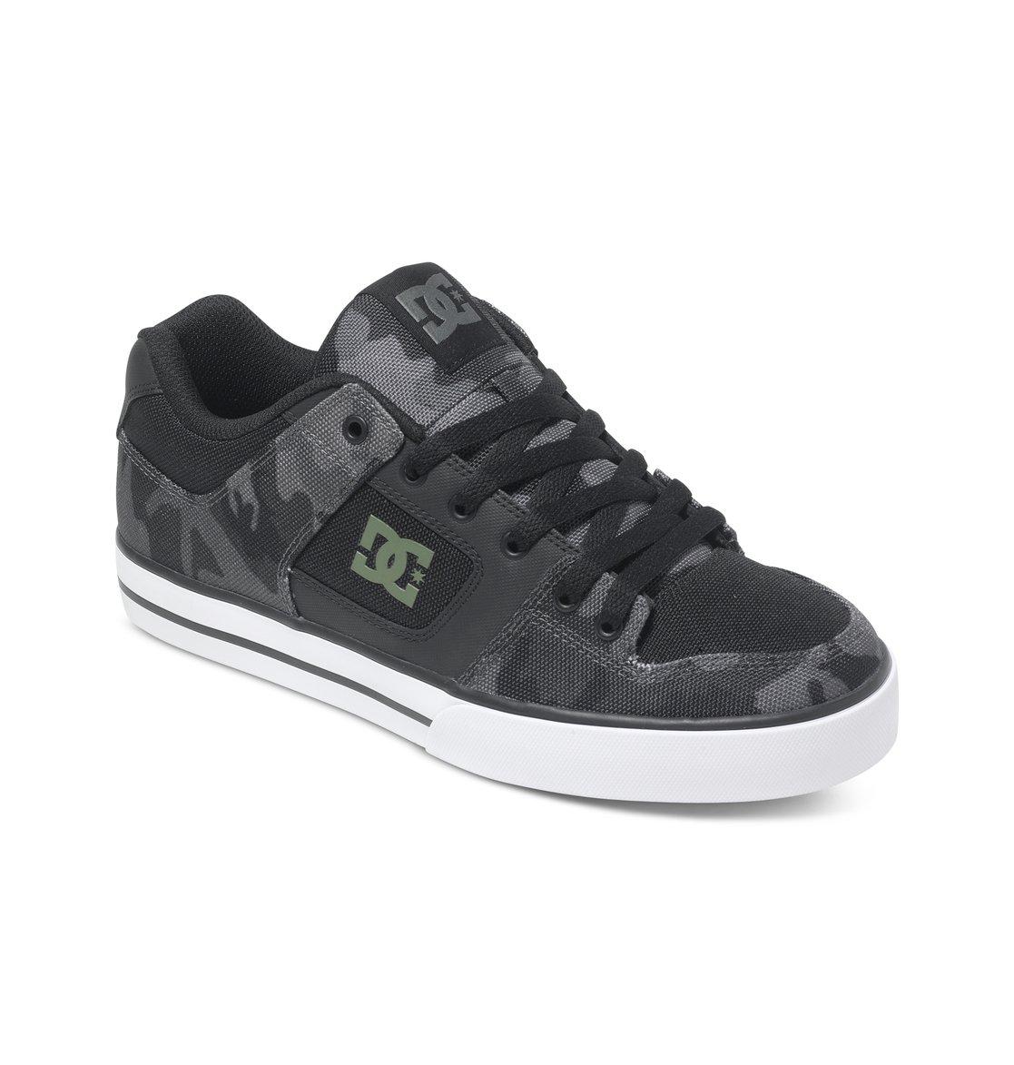 Men's Pure SP Shoes ADYS400001 | DC Shoes