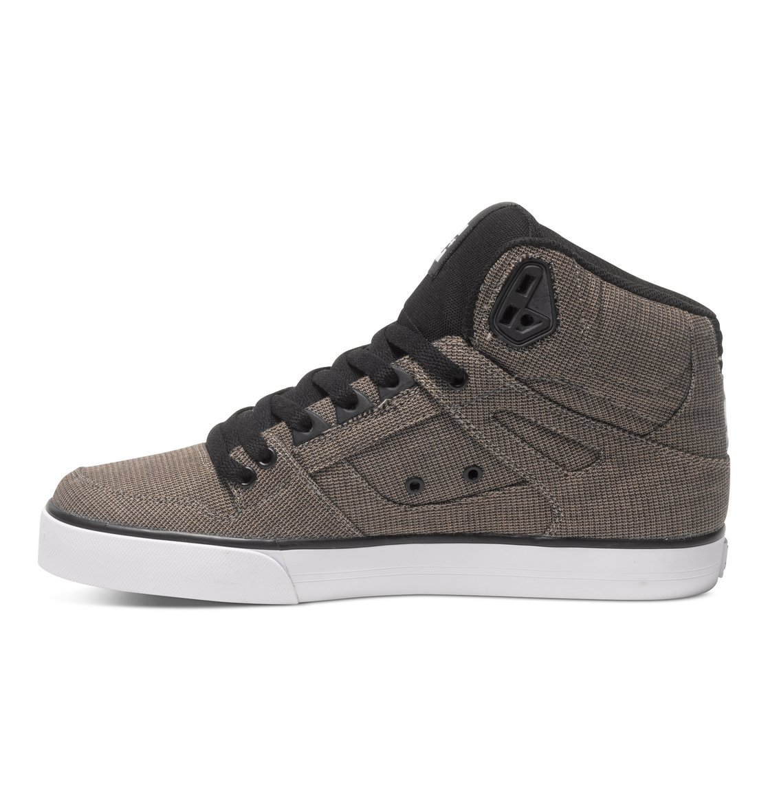 dc shoes spartan wc tx se chaussures montantes pour homme. Black Bedroom Furniture Sets. Home Design Ideas
