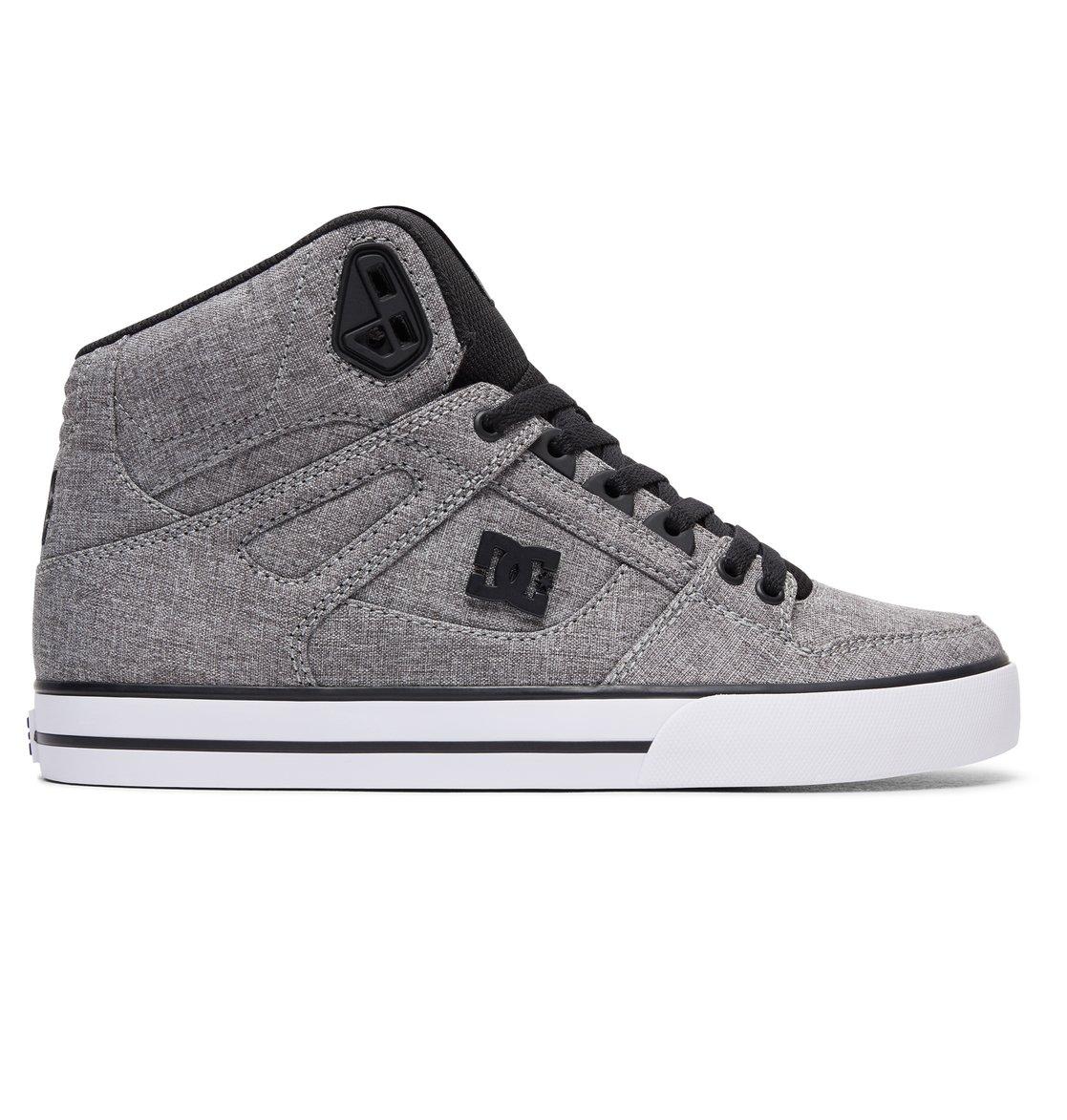 Dc Shoes Mens Spartan High Wc Tx Se Shoe Men IP13099