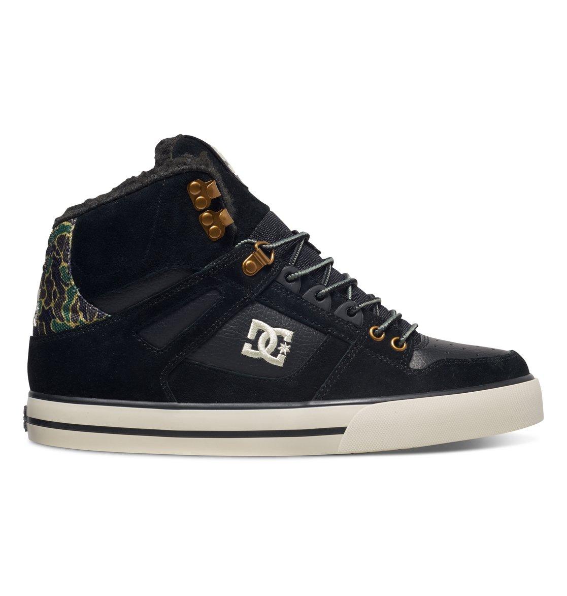 Dc Shoes Spartan Noir