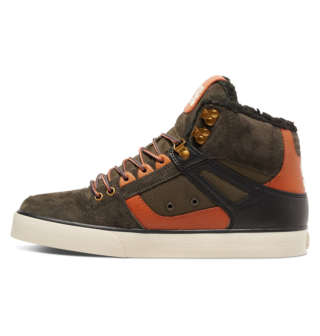 Dc Shoes Spartan Hi W Tx