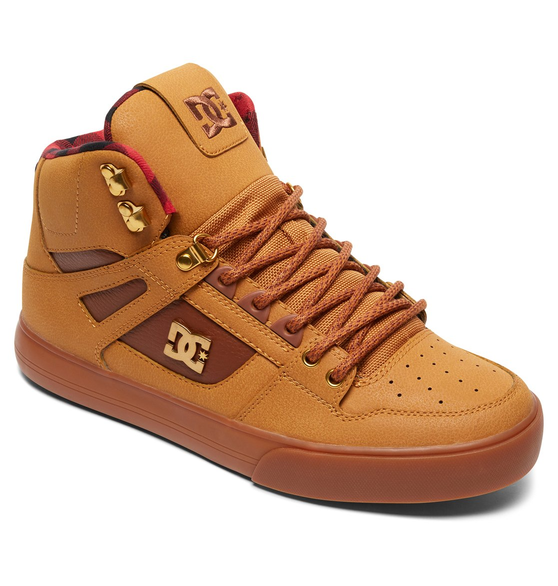 Men S Spartan High Wc Wnt High Top Shoes