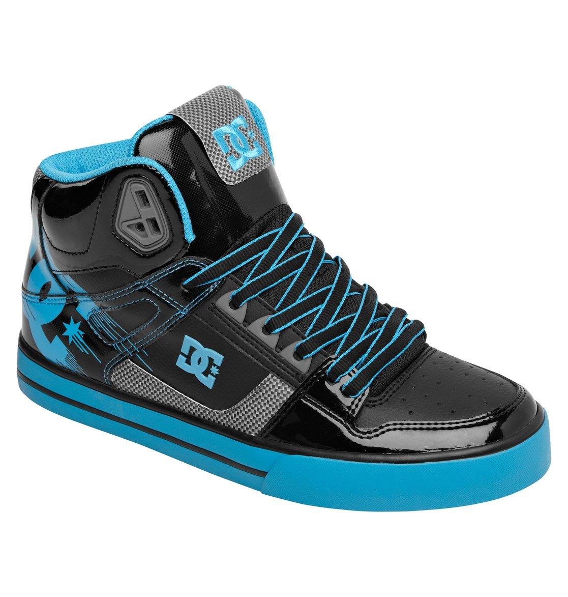 Dc Shoes Spartan Black