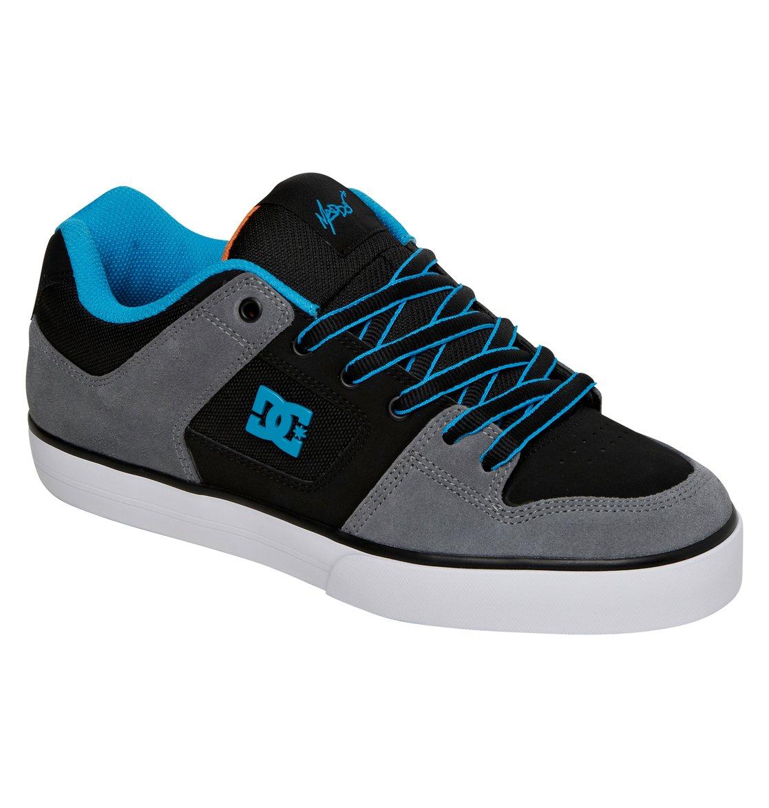 pure rm shoes adys400026 dc shoes. Black Bedroom Furniture Sets. Home Design Ideas