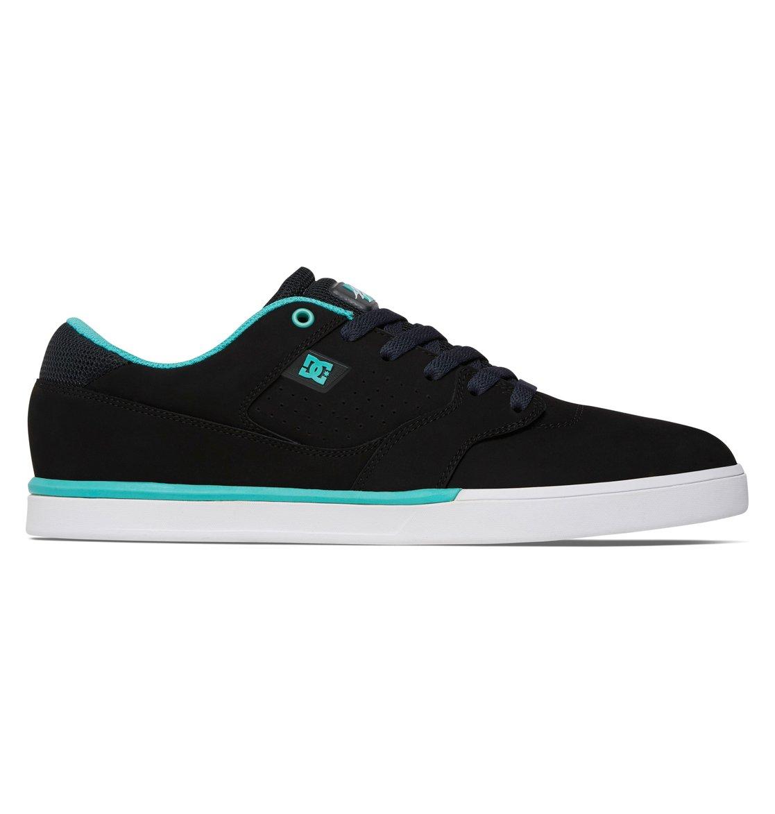 Cheap Free Shipping DC Shoes Cole Lite  S Black Skate Shoesl