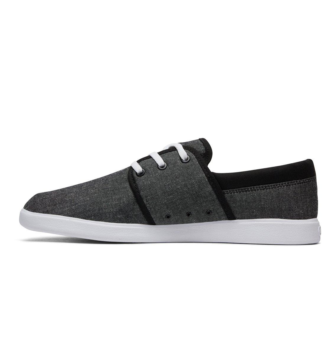 dc shoes Haven TX SE - Scarpe da Uomo - Gray - DC Shoes
