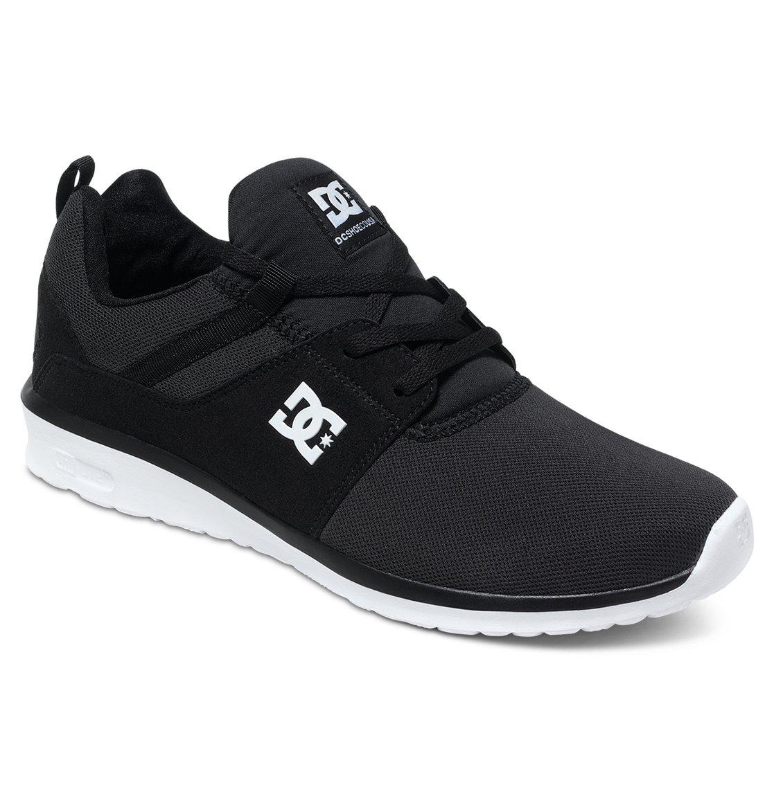 DC Shoes, plus couramment appelée DC et officiellement nommé DCSHOECOUSA, est une compagnie américaine fabriquant des chaussures et des vêtements de skateboard, de snowboard et de sports drinforftalpa.ml est basée à Huntington Beach depuis après avoir été à Vista, en Californie.