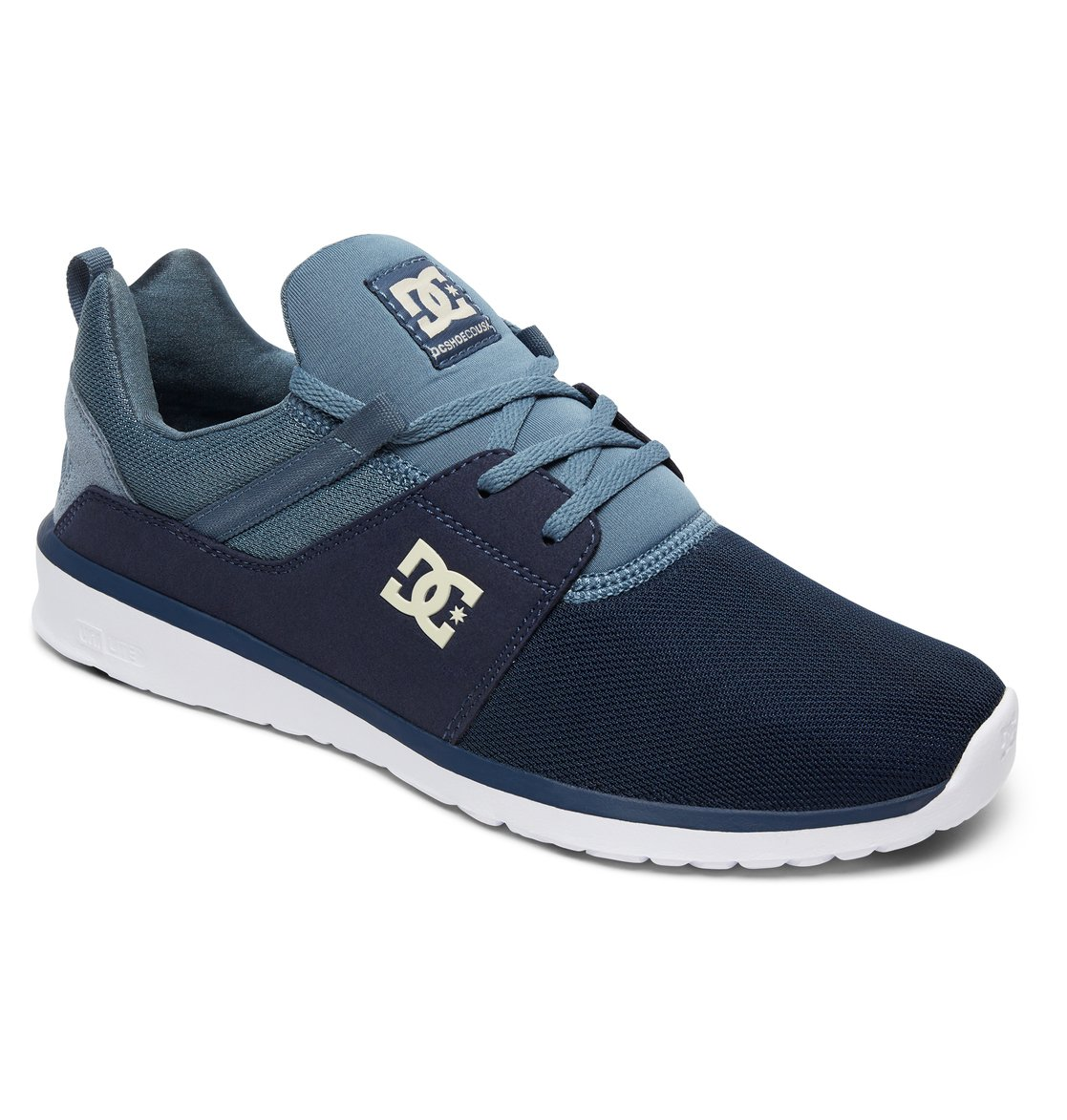 Heathrow Dc Shoes Homme
