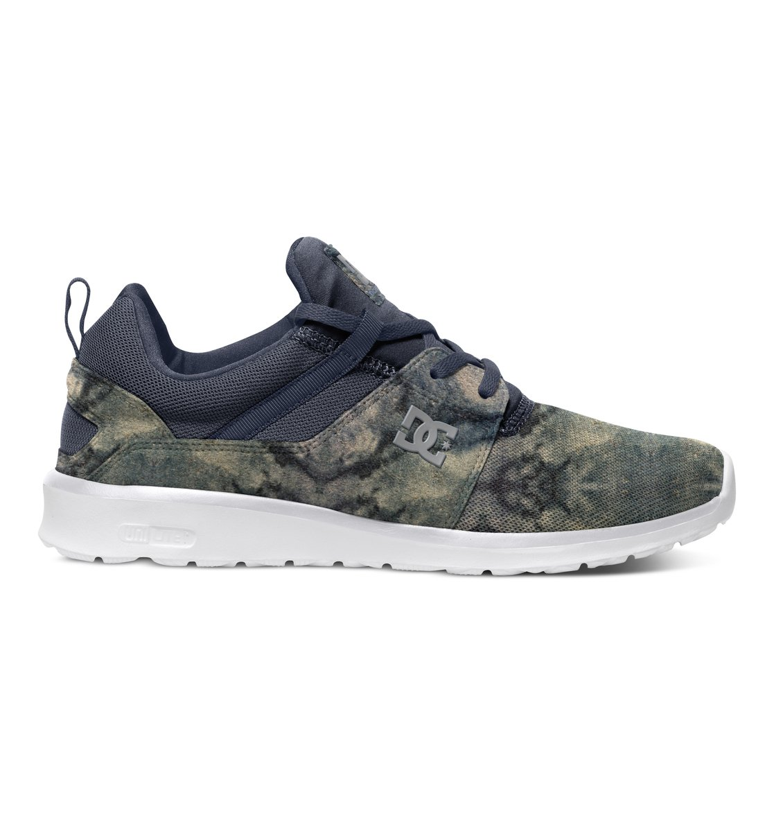 Heathrow LX - Low-Top Shoes - Dcshoes<br>