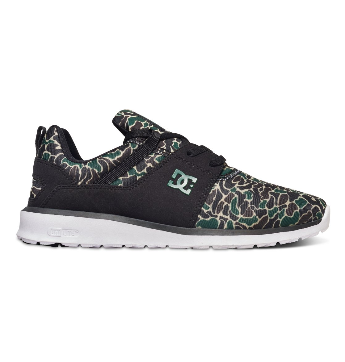 dc shoes heathrow se low top shoes chaussures basses homme. Black Bedroom Furniture Sets. Home Design Ideas