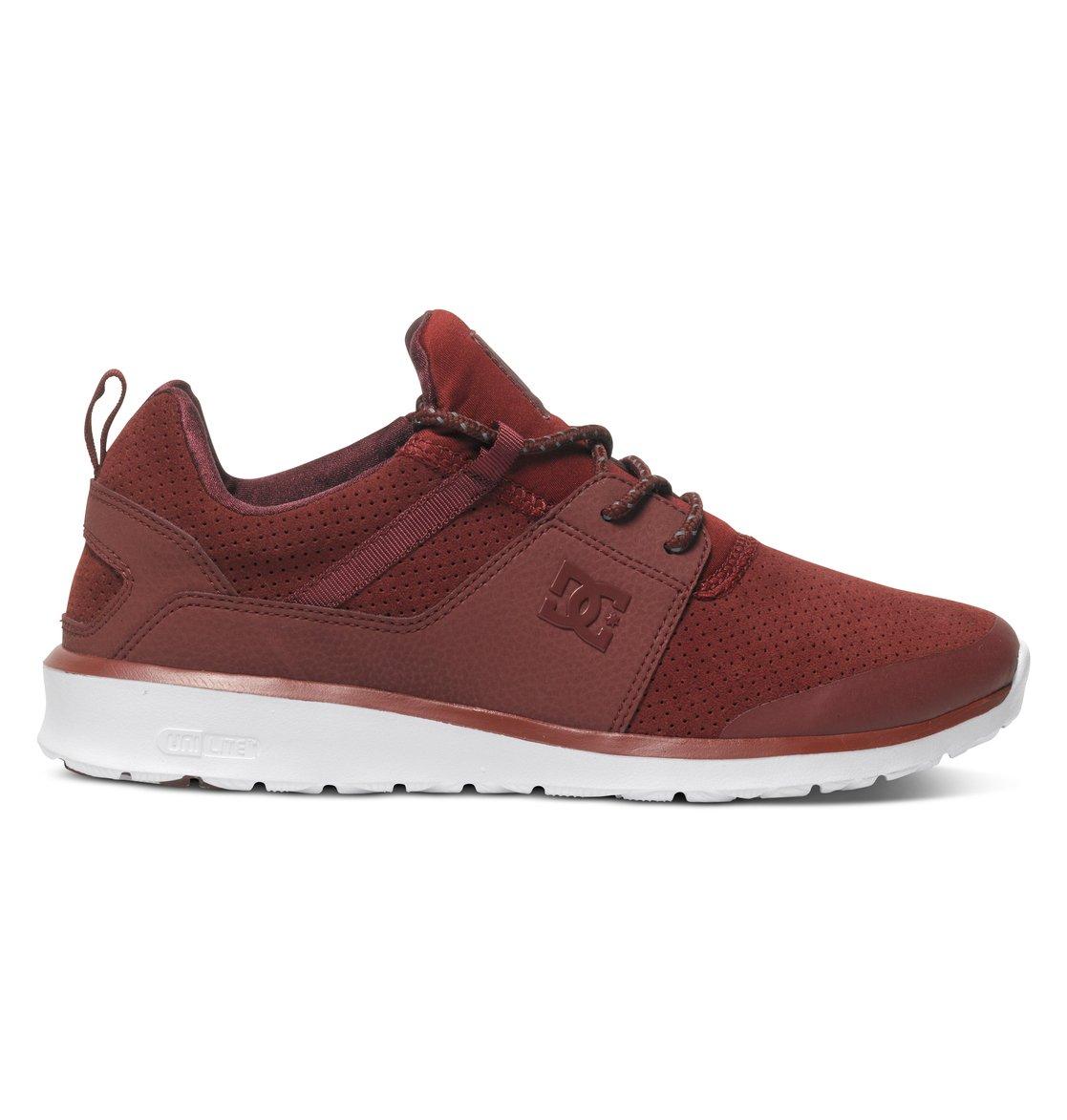 Dc Shoes Heathrow Prestige Red
