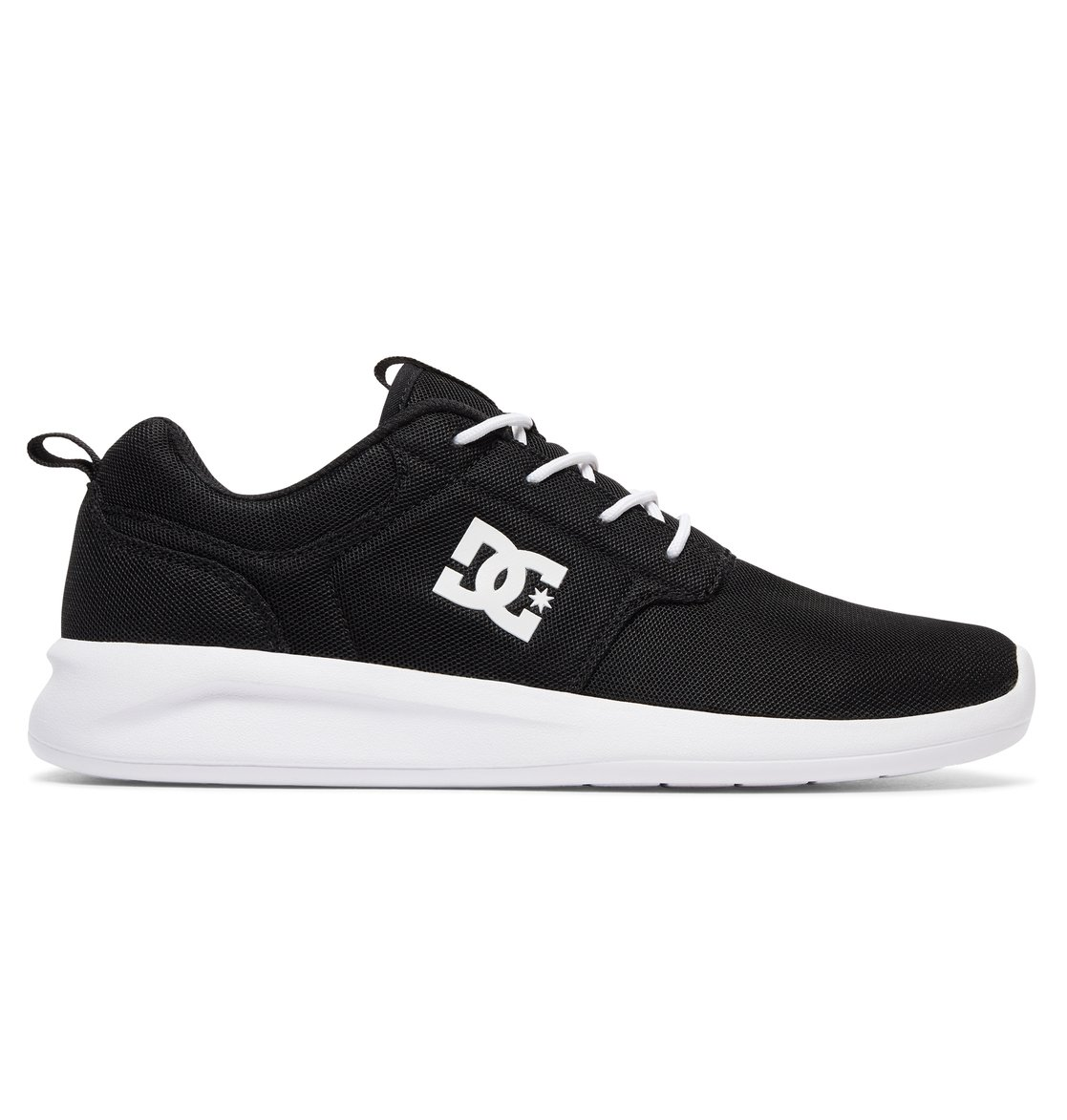 DC Shoes was started by Damon Way and Ken Block after the two met during a community college class and launched a series of startups. The two friends started Eightball clothing, Blunt Magazine, Type A Snowboards, and Droors clothing over the subsequent years.