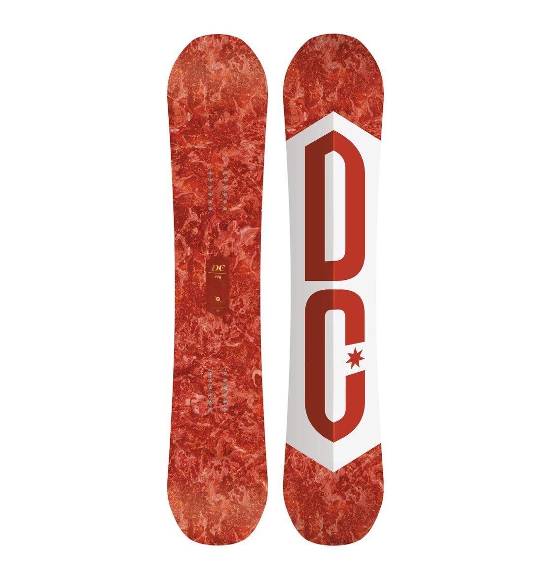 Сноуборд Ply от DC Shoes