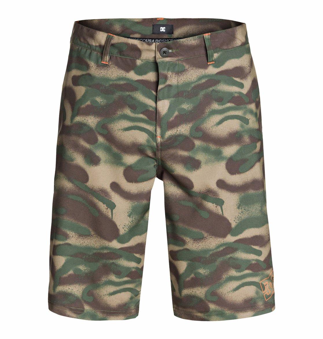 Lanai Hybrid Shorts от DC Shoes
