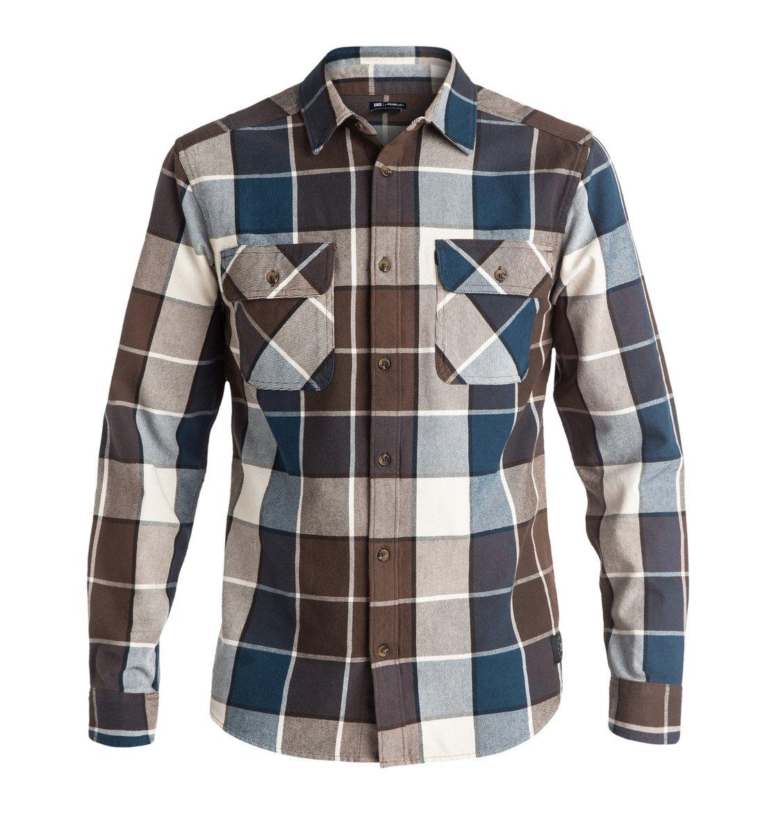 Здесь можно купить   Kalis Plaid - Long Sleeve Shirt Новые поступления
