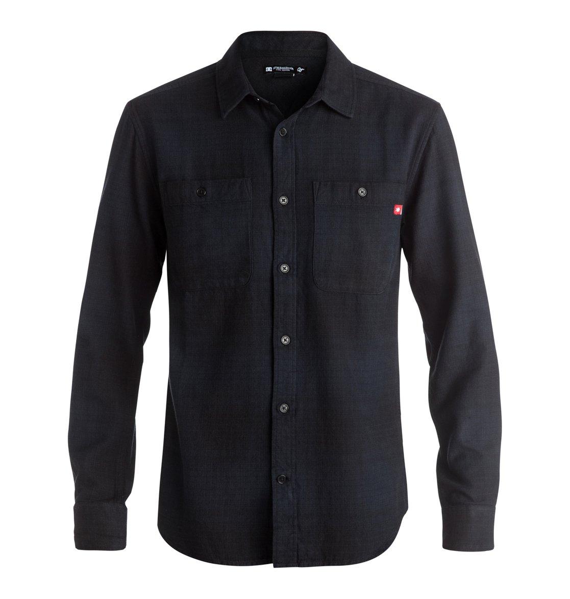 Dcshoes Рубашка с длинным рукавом Cyril Flannel