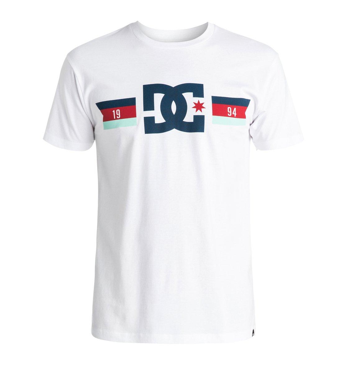 Flagged - T-Shirt