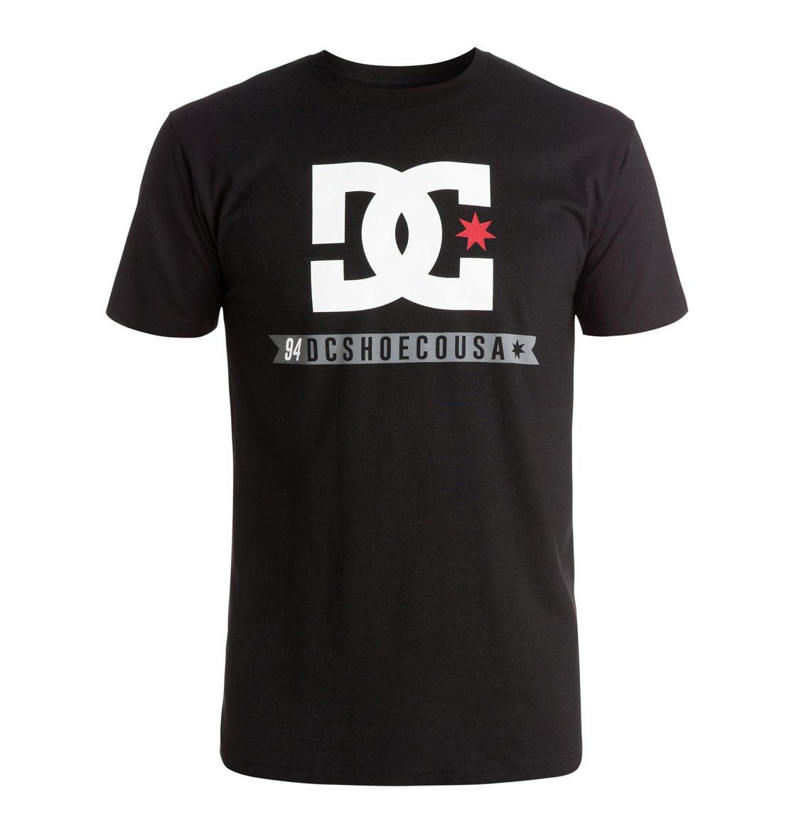 Flag Star - T-Shirt