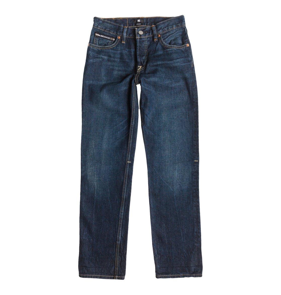 Здесь можно купить   Worker Straight Jean Light Stone Boy Вся одежда