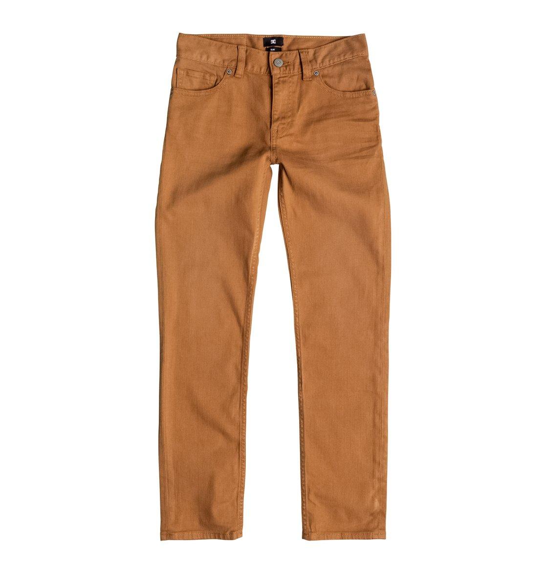 Здесь можно купить   Colour Slim Fit - Jeans Новые поступления