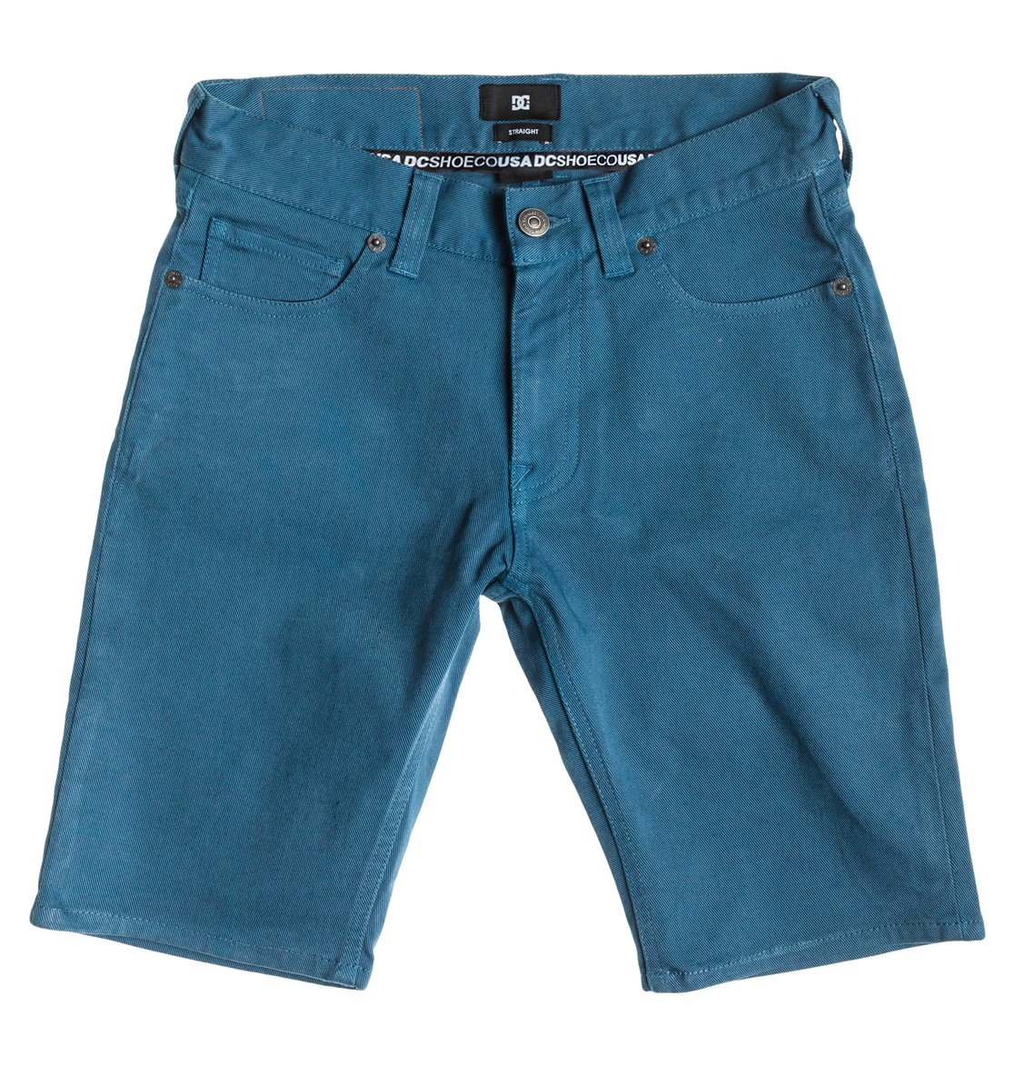 Worker Color Straight Shorts Boy от DC Shoes