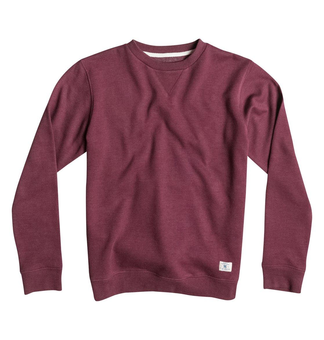 Dcshoes ������� ��� ��������� Rebel Rebel Sweatshirt