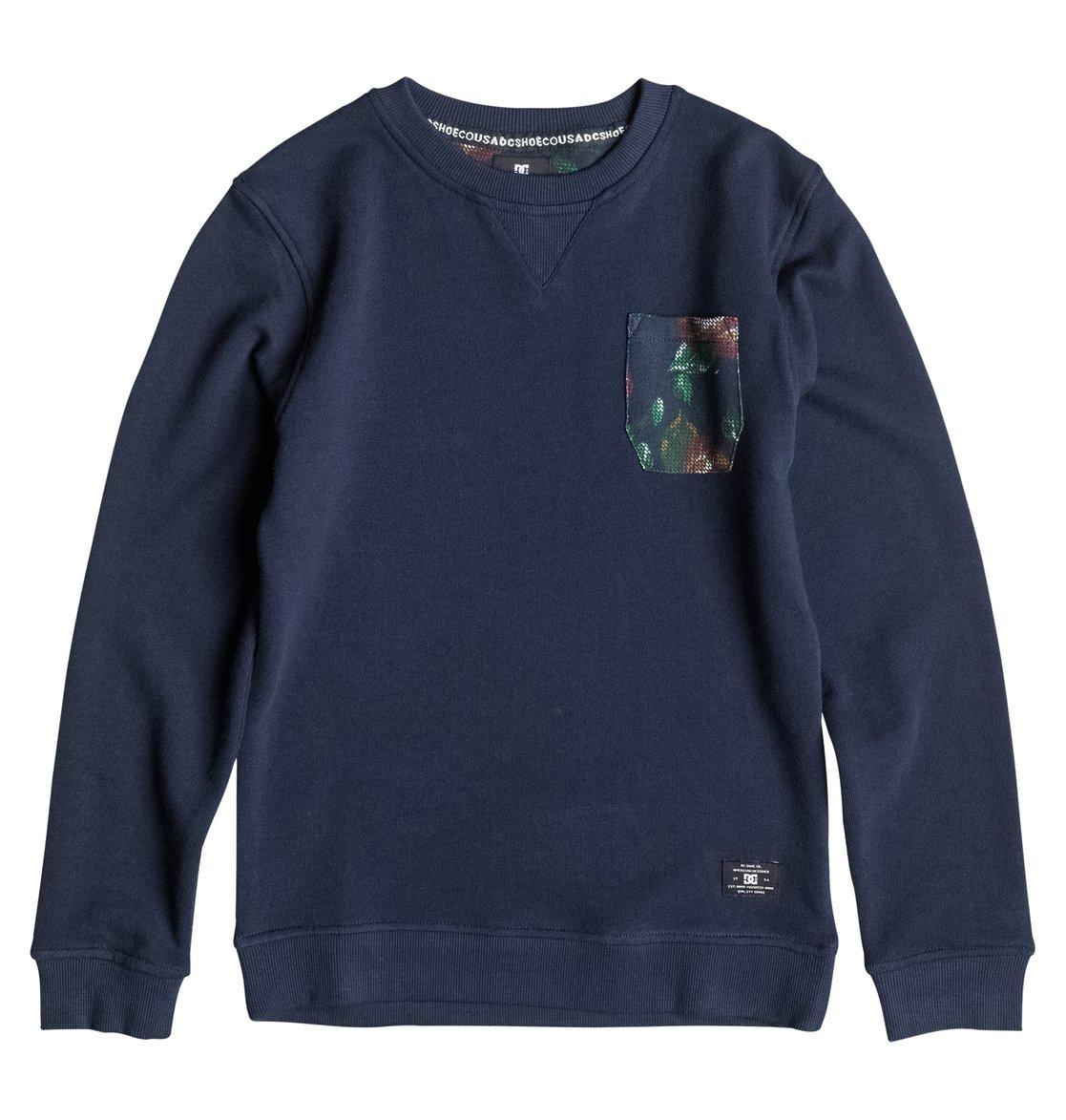 Bellingham Sweatshirt