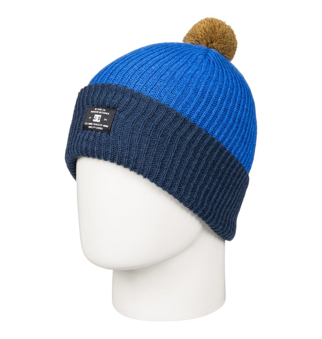 Шапка с помпоном Trilogy шапка женская dc trilogy insignia blue