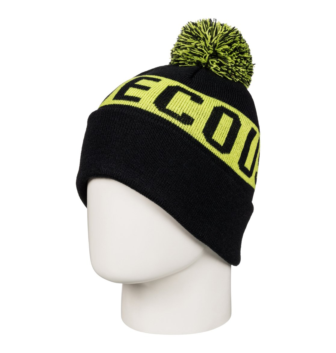 Chester - Bobble Hat от DC Shoes