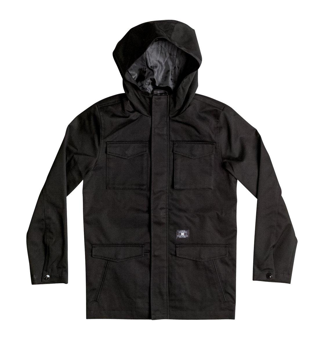 Армейская куртка Mastadon по мотивам M65