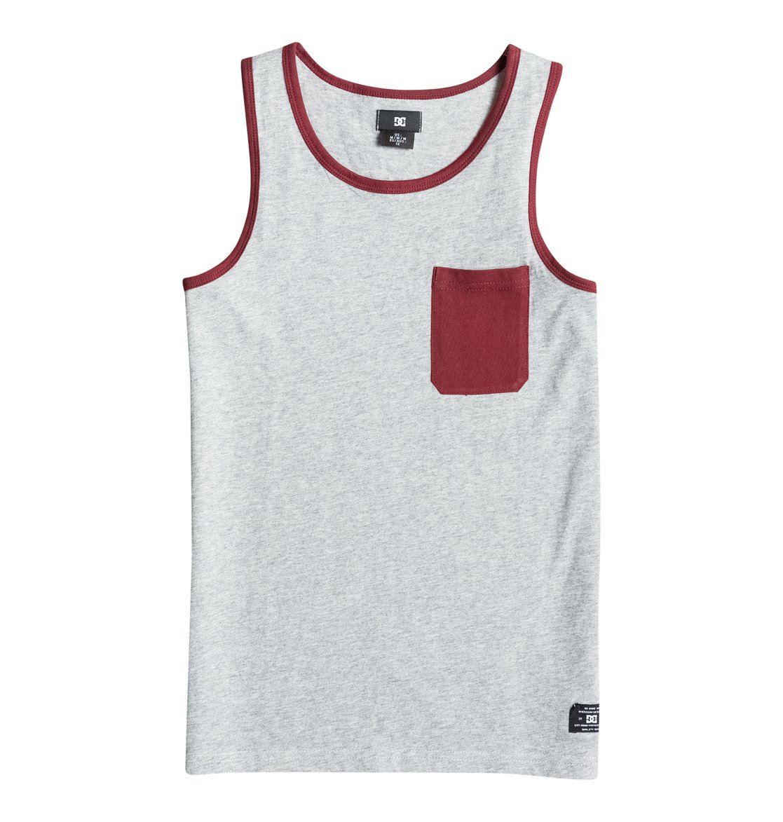 Contra Tank от DC Shoes