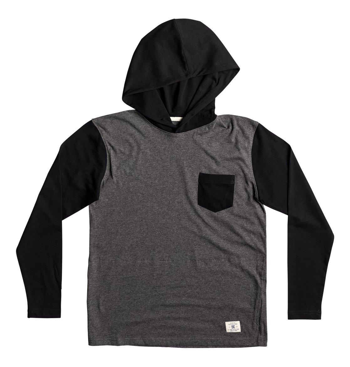Tee Shirt Dc Shoes Noir