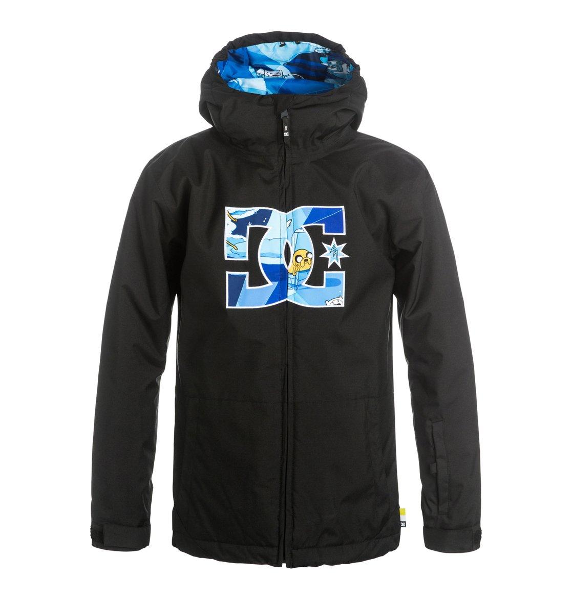 Сноубордическая куртка Story