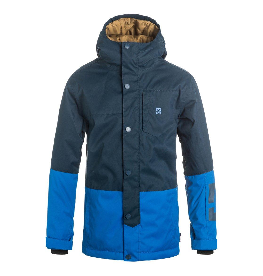 Сноубордическая куртка Defy от DC Shoes