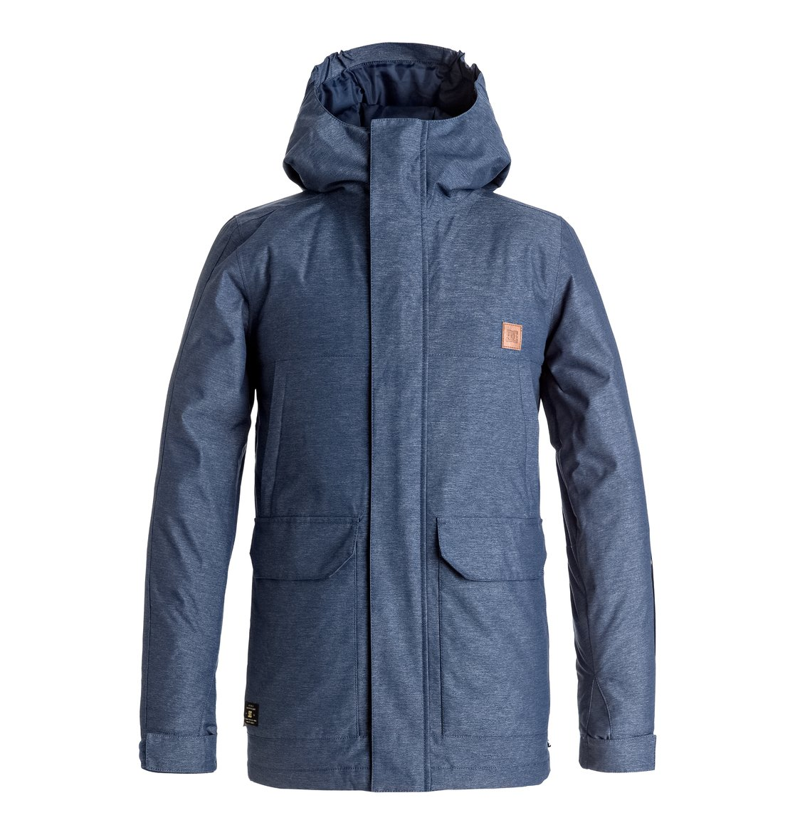 Сноубордическая куртка Harbor от DC Shoes
