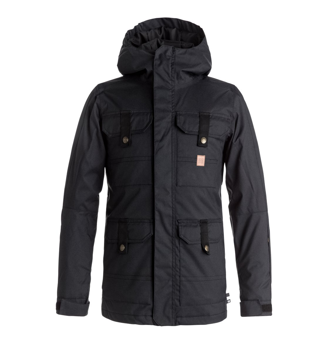 Servo - Snow Jacket от DC Shoes