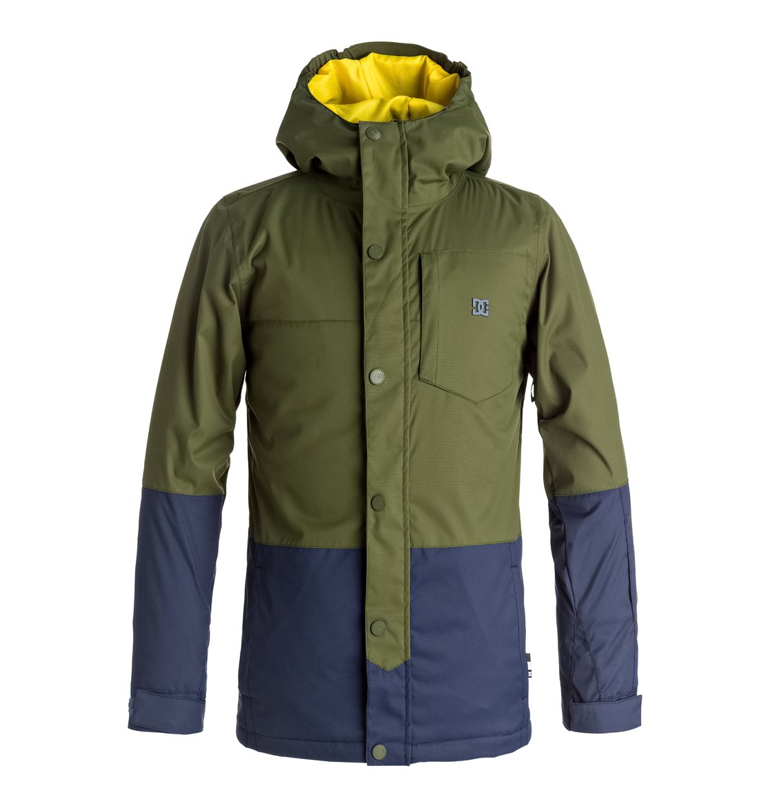 Defy - Snow Jacket от DC Shoes