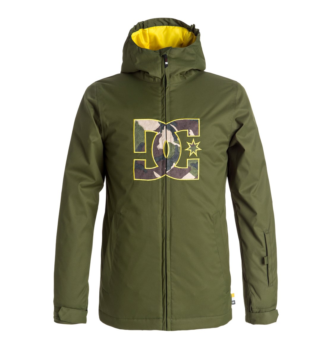 Сноубордическая куртка Story от DC Shoes